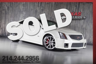 2011 Cadillac CTS-V Coupe in Addison