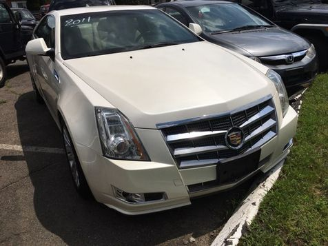 2011 Cadillac CTS 3.6 in West Springfield, MA