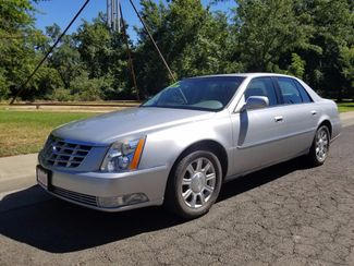 2011 Cadillac DTS Base Chico, CA