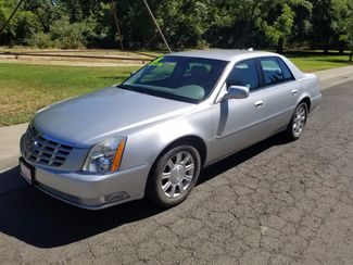 2011 Cadillac DTS Base Chico, CA 2