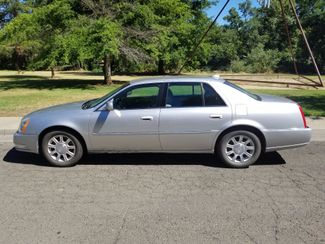 2011 Cadillac DTS Base Chico, CA 3