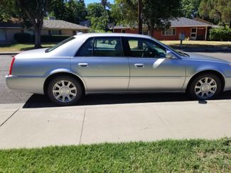 2011 Cadillac DTS Base Chico, CA 7