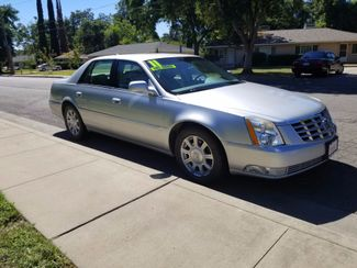 2011 Cadillac DTS Base Chico, CA 8