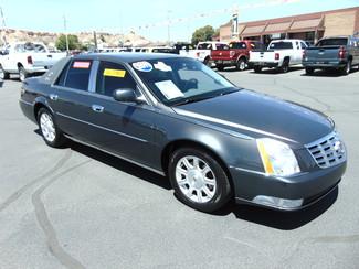 2011 Cadillac DTS Base   Kingman, Arizona   66 Auto Sales in Kingman Arizona