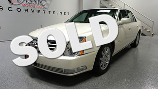 2011 Cadillac DTS in Lubbock Texas