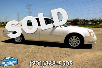 2011 Cadillac DTS Premium Collection in  Tennessee