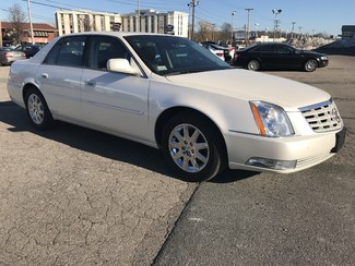 2011 Cadillac DTS Premium Collection Norwood, Massachusetts