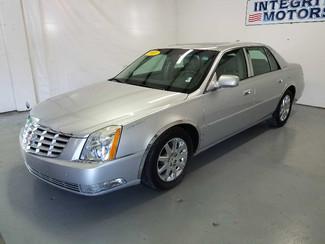 2011 Cadillac DTS Premium Collection   Tavares, FL   Integrity Motors in Tavares FL