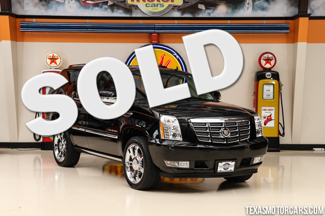 2011 Cadillac Escalade Premium Financing is available with rates as low as 29 wac Get pre-app