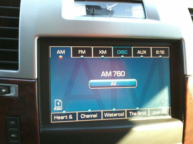 2011 Cadillac Escalade AWD Premium San Antonio, Texas 19