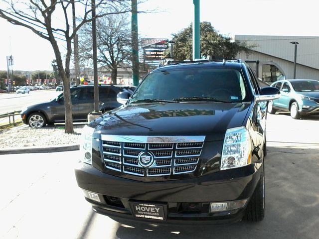 2011 Cadillac Escalade AWD Premium San Antonio, Texas 2