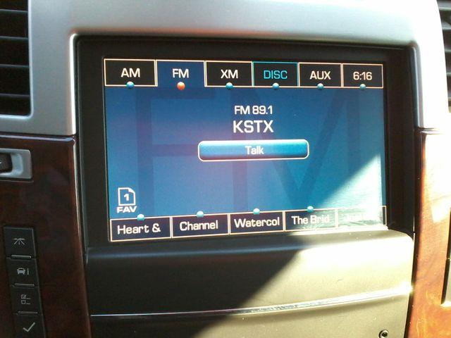 2011 Cadillac Escalade AWD Premium San Antonio, Texas 20