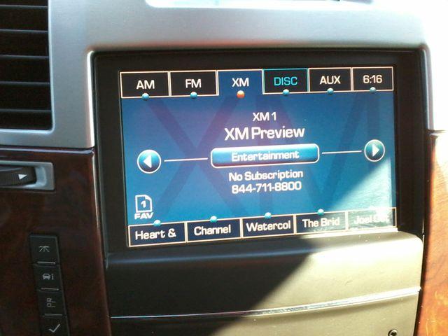 2011 Cadillac Escalade AWD Premium San Antonio, Texas 21