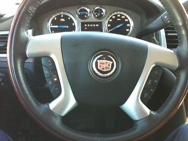 2011 Cadillac Escalade AWD Premium San Antonio, Texas 24
