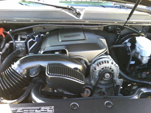 2011 Cadillac Escalade AWD Premium San Antonio, Texas 34