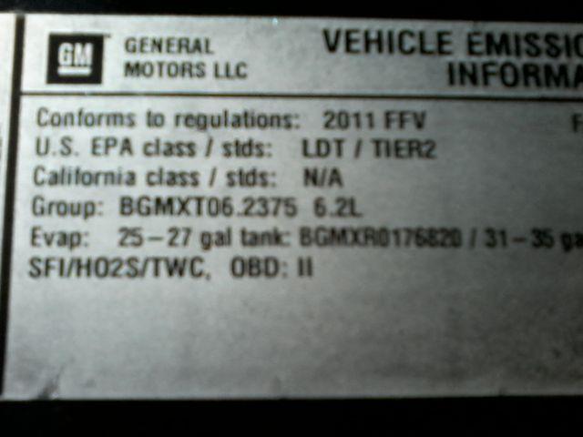 2011 Cadillac Escalade AWD Premium San Antonio, Texas 35