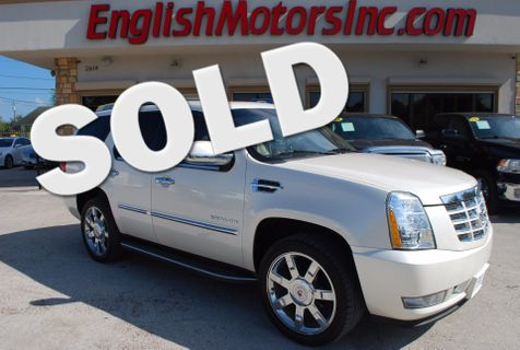 2011 Cadillac Escalade Luxury in Brownsville, TX