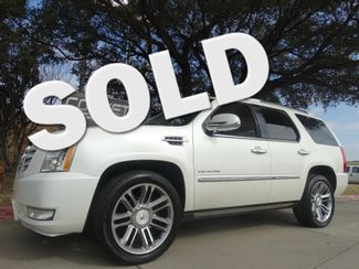 2011 Cadillac Escalade Premium AWD Sunroof, NAV,  Rear Ent, 2015 Wheels!   Dallas, Texas   Corvette Warehouse  in Dallas Texas