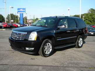 2011 Cadillac Escalade Base in dalton, Georgia