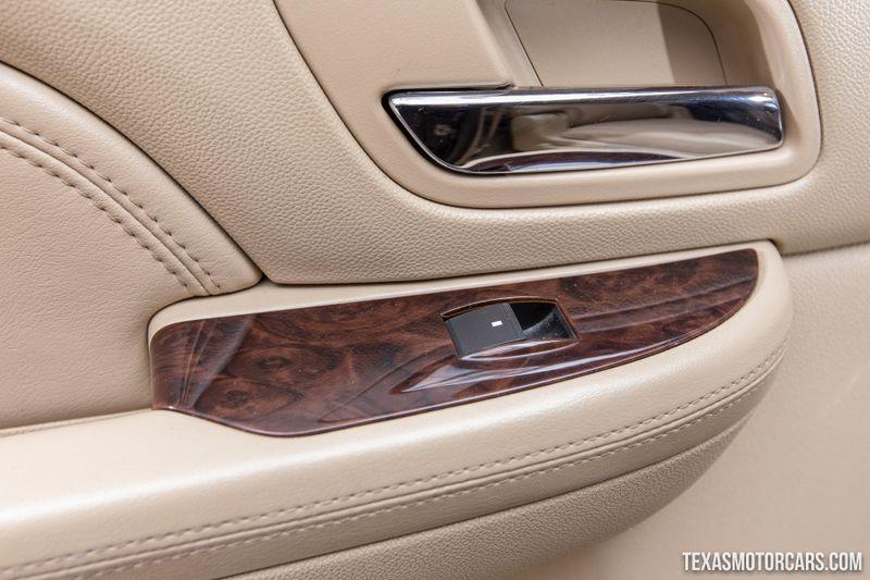 2011 Cadillac Escalade ESV Premium All Wheel Drive  in Addison, Texas