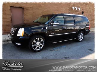2011 Cadillac Escalade ESV Luxury Farmington, Minnesota