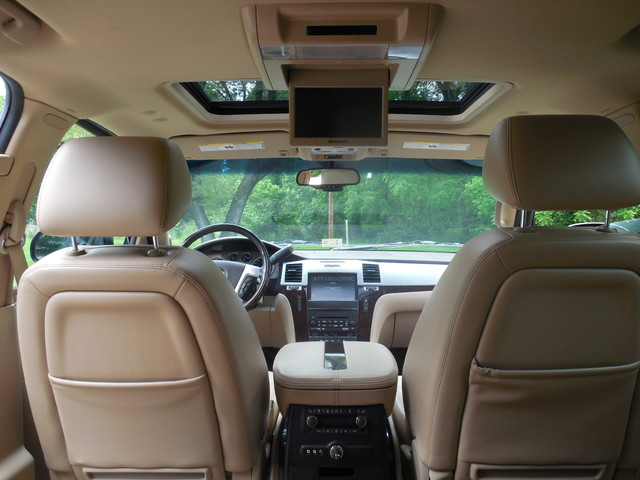 2011 Cadillac Escalade ESV Premium Leesburg, Virginia 13