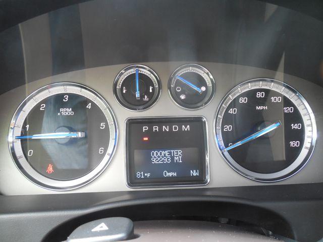 2011 Cadillac Escalade ESV Premium Leesburg, Virginia 21