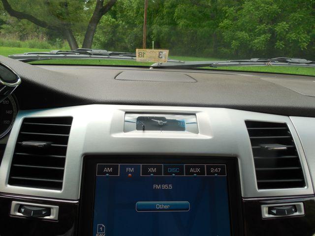 2011 Cadillac Escalade ESV Premium Leesburg, Virginia 23