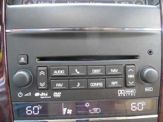 2011 Cadillac Escalade ESV Premium Leesburg, Virginia 26