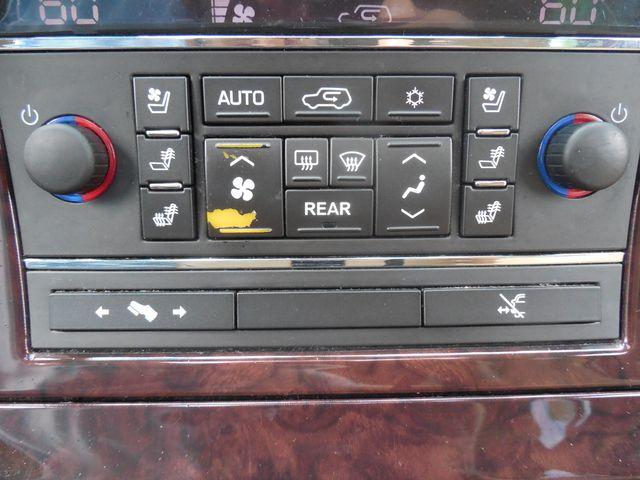 2011 Cadillac Escalade ESV Premium Leesburg, Virginia 27