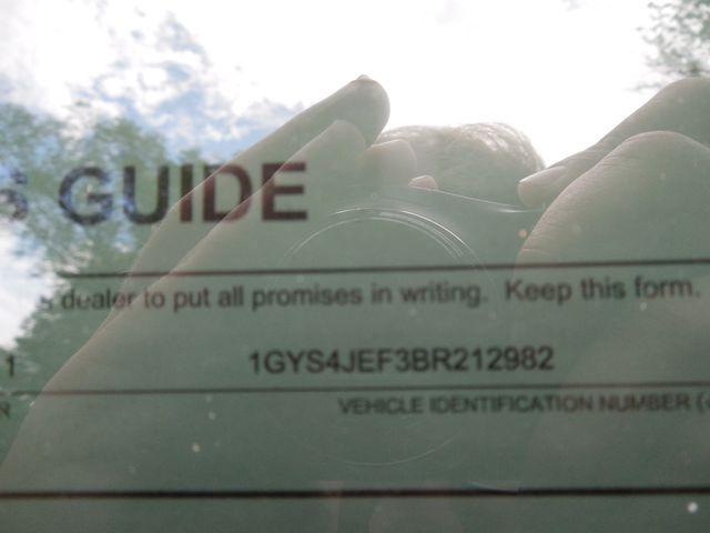 2011 Cadillac Escalade ESV Premium Leesburg, Virginia 33