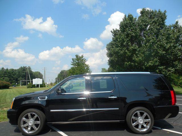 2011 Cadillac Escalade ESV Premium Leesburg, Virginia 5