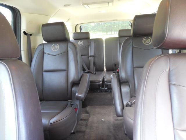 2011 Cadillac Escalade ESV Platinum Edition Leesburg, Virginia 18
