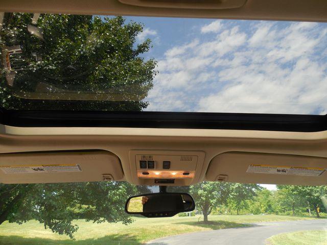 2011 Cadillac Escalade ESV Platinum Edition Leesburg, Virginia 35