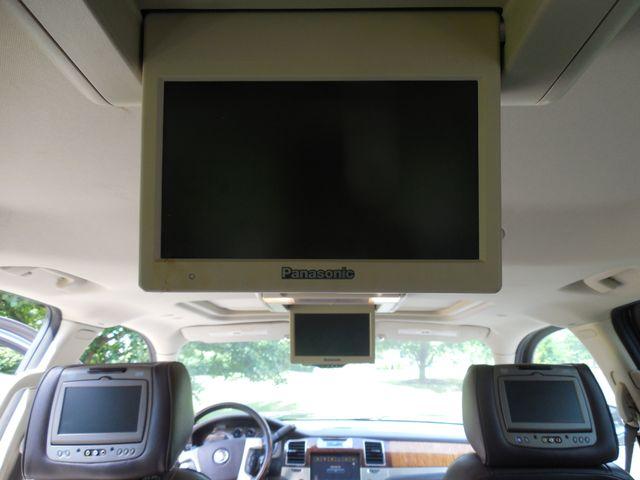 2011 Cadillac Escalade ESV Platinum Edition Leesburg, Virginia 20