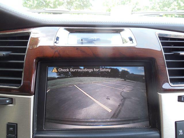 2011 Cadillac Escalade ESV Platinum Edition Leesburg, Virginia 30