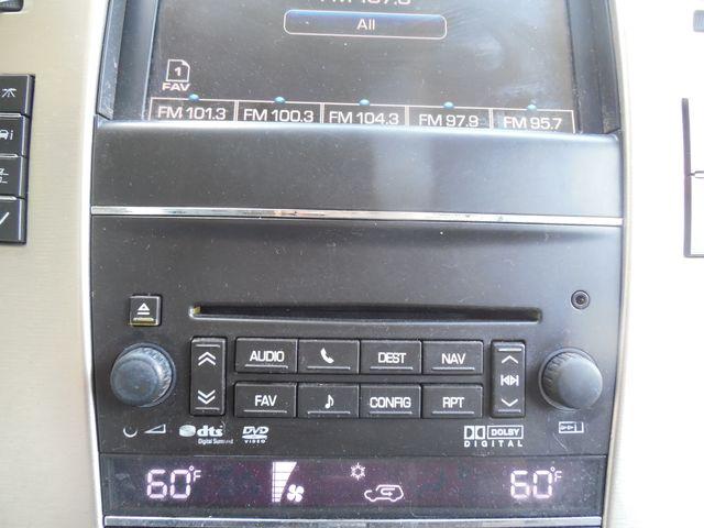 2011 Cadillac Escalade ESV Platinum Edition Leesburg, Virginia 31