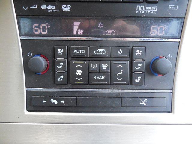 2011 Cadillac Escalade ESV Platinum Edition Leesburg, Virginia 32