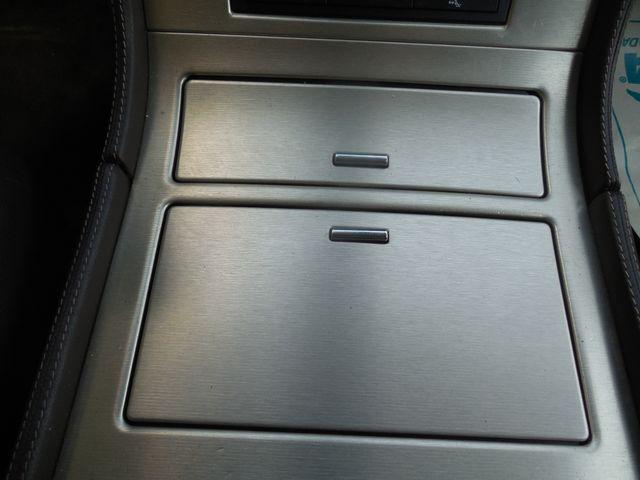 2011 Cadillac Escalade ESV Platinum Edition Leesburg, Virginia 33
