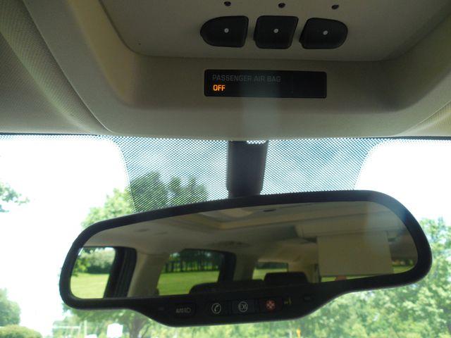 2011 Cadillac Escalade ESV Platinum Edition Leesburg, Virginia 36