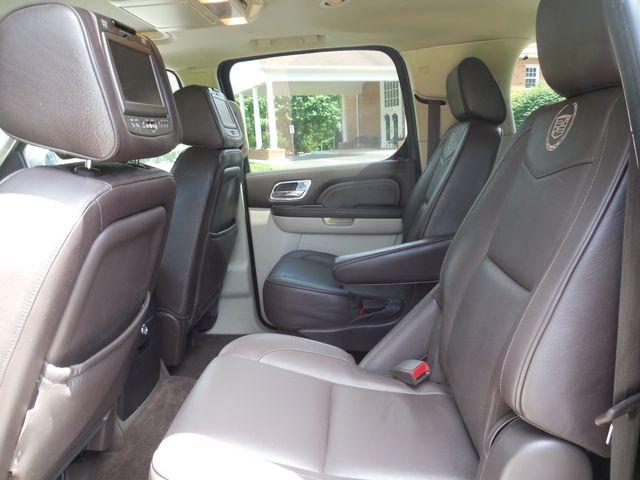 2011 Cadillac Escalade ESV Platinum Edition Leesburg, Virginia 9