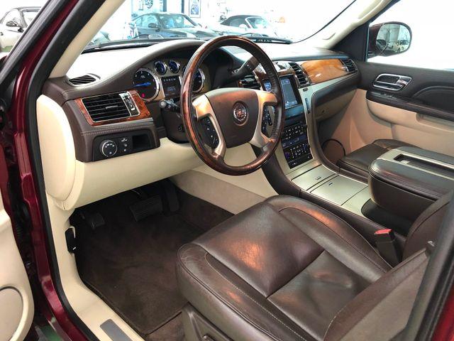 2011 Cadillac Escalade ESV Platinum Edition Longwood, FL 13
