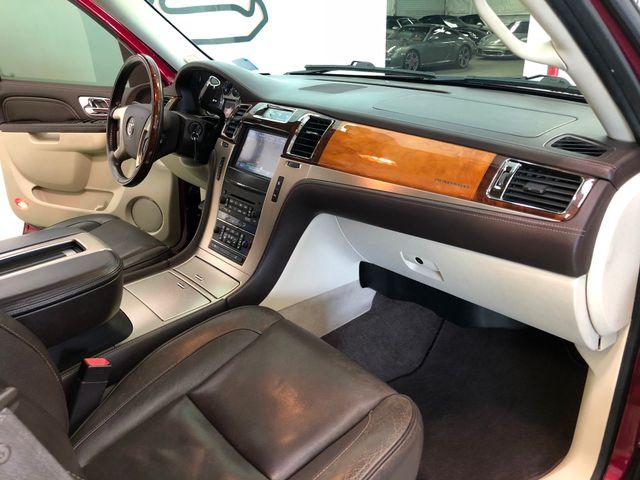 2011 Cadillac Escalade ESV Platinum Edition Longwood, FL 17