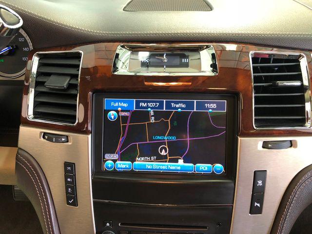 2011 Cadillac Escalade ESV Platinum Edition Longwood, FL 19
