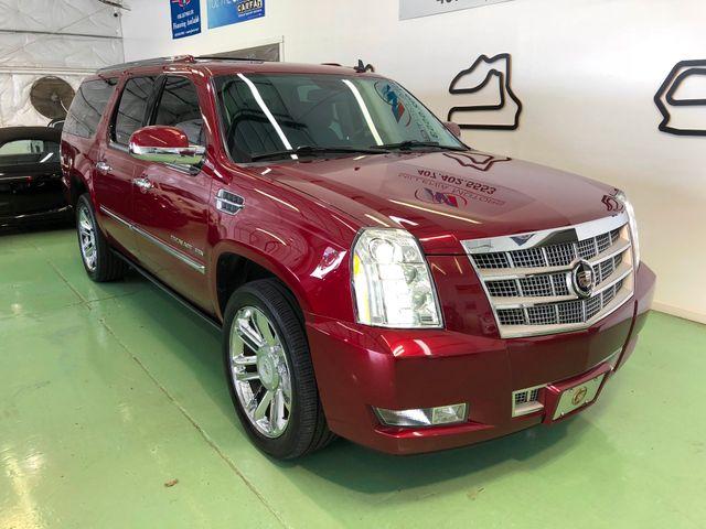 2011 Cadillac Escalade ESV Platinum Edition Longwood, FL 2