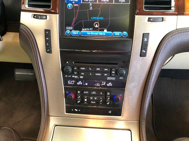 2011 Cadillac Escalade ESV Platinum Edition Longwood, FL 20