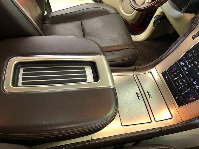 2011 Cadillac Escalade ESV Platinum Edition Longwood, FL 21