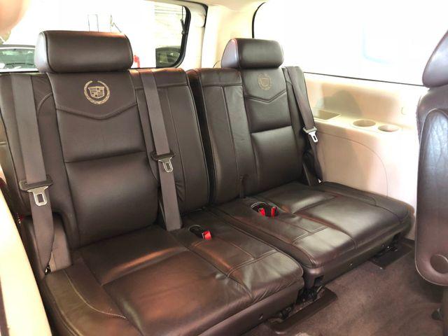 2011 Cadillac Escalade ESV Platinum Edition Longwood, FL 22