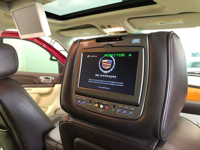 2011 Cadillac Escalade ESV Platinum Edition Longwood, FL 23