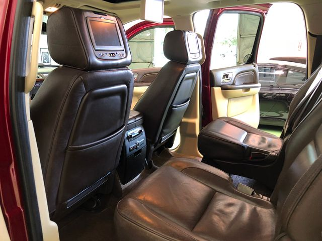 2011 Cadillac Escalade ESV Platinum Edition Longwood, FL 26